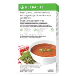Herbalife Gurme Domates Çorbası