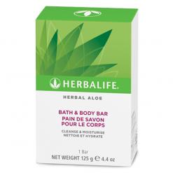 Herbal Aloe El ve Vücut Sabunu