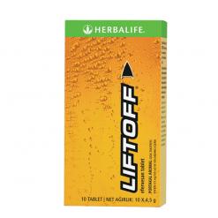 Herbalife Liftoff Enerji