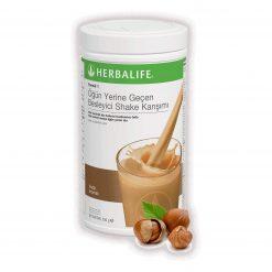 HERBALİFE SHAKE herbalife fındıklı shake