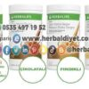 Herbalife ürünleri shake seti