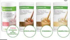 Herbalife Urunleri Formul1 Shake