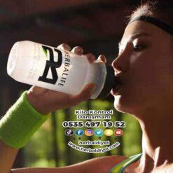 Herbalife Cr7 Drive Su Matarası
